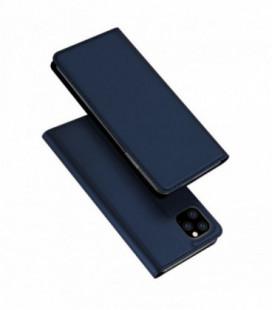 Dėklas Dux Ducis Skin Pro Xiaomi Redmi Note 8 tamsiai mėlynas