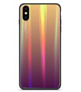 Dėklas Aurora Xiaomi Redmi Note 8 Pro violetinis