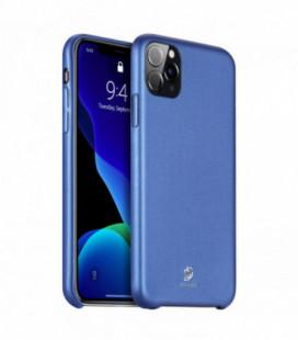 Dėklas Dux Ducis Skin Lite Apple iPhone 6/6S mėlynas