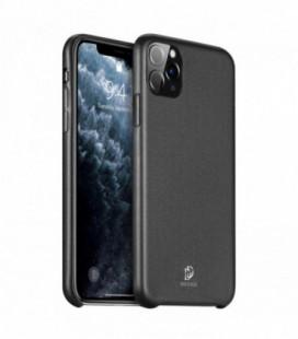 Dėklas Dux Ducis Skin Lite Huawei Y6 2019 juodas