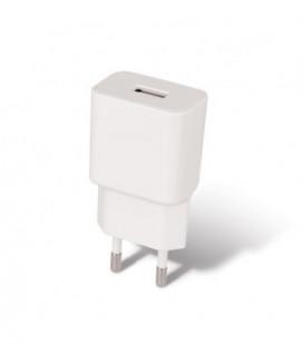 Įkroviklis buitinis Maxlife MXTC-01 USB + microUSB (1A) baltas