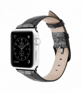 Apyrankė Dux Ducis Luxury Version 38/40mm Apple Watch juoda