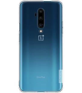 """Skaidrus silikoninis dėklas Oneplus 7T Pro telefonui """"Nillkin Nature"""""""