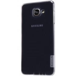 """Pilkas dėklas Samsung Galaxy A5 2016 A510 Telefonui """"Nillkin Nature"""""""