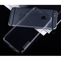 """Skaidrus dėklas Apple iPhone 6 Plus/6s Plus Telefonui """"Nillkin Nature"""""""