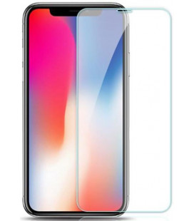 "Apsauginis grūdintas stiklas Apple iPhone XR / 11 telefonui ""Premium Tempered Glass"""