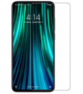 """Apsauginis grūdintas stiklas Xiaomi Redmi Note 8T telefonui """"GOLD"""""""