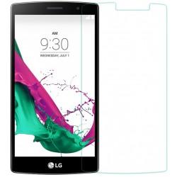 """Apsauginė ekrano plėvelė - Apsauginis grūdintas stiklas """"Tempered Glass"""" LG G4s H736 telefonui"""