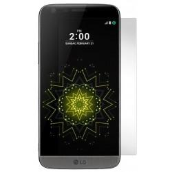 """Apsauginė ekrano plėvelė - Apsauginis grūdintas stiklas """"Tempered Glass"""" LG G5 H850 telefonui"""
