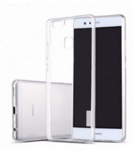 Dėklas X-Level Antislip/O2 Huawei P9 skaidrus