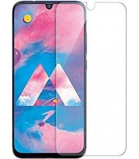 """Apsauginis grūdintas stiklas Samsung Galaxy A40 telefonui """"Premium Tempered Glass"""""""