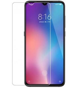 """Apsauginis grūdintas stiklas Xiaomi Mi 9 telefonui """"Premium Tempered Glass"""""""