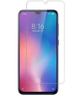"""Apsauginis grūdintas stiklas Xiaomi Mi 9 SE telefonui """"GOLD"""""""