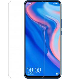 """Apsauginis grūdintas stiklas Huawei P Smart Z telefonui """"GOLD"""""""