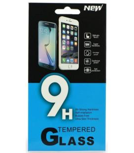"""Apsauginis grūdintas stiklas (0,3mm 9H) Motorola Moto G8 Plus telefonui """"9H"""""""