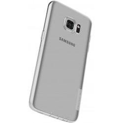 """Pilkas dėklas Samsung Galaxy S7 Edge G935 Telefonui """"Nillkin Nature"""""""