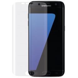 Apsauginė ekrano plėvelė Samsung Galaxy S7 Edge G935 telefonui (Visam ekranui)