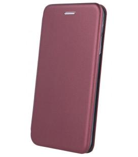 """Bordinis atverčiamas dėklas Samsung Galaxy A51 telefonui """"Book Elegance"""""""