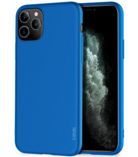 "Mėlynas dėklas Apple iPhone 11 Pro Max telefonui ""X-Level Guardian"""