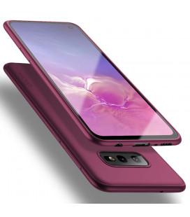 "Bordinis dėklas Samsung Galaxy S10E telefonui ""X-Level Guardian"""