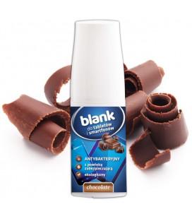 """Antibakterinis ekranų valymo purškalas 30ml """"Blank Chocolate"""""""