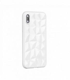 Dėklas Prism Xiaomi Pocophone F1 skaidrus
