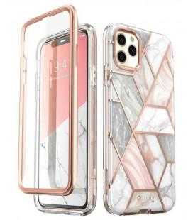 """Dėklas su marmuro efektu Apple iPhone 11 Pro telefonui """"Supcase Cosmo"""""""