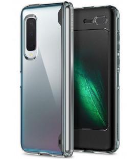 "Skaidrus dėklas Samsung Galaxy FOLD telefonui ""Spigen Ultra Hybrid"""
