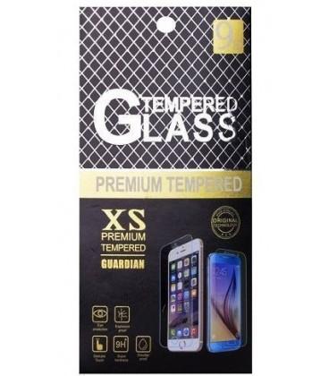 """Apsauginis grūdintas stiklas (0,3mm 9H) Samsung Galaxy A51 telefonui """"XS Premium"""""""