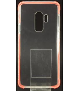 """Oranžinis silikoninis dėklas Samsung Galaxy S9 Plus telefonui """"Summer Case"""""""