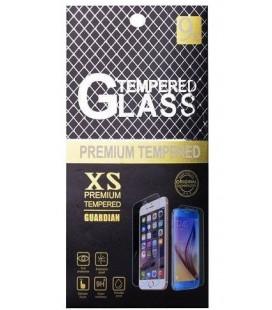 """Apsauginis grūdintas stiklas (0,3mm 9H) Samsung Galaxy S20 Plus telefonui (siauresnis: 154x57mm) """"XS Premium"""""""