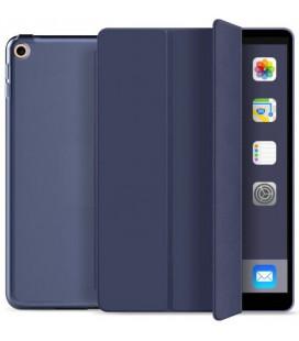 """Mėlynas atverčiamas dėklas Apple iPad 10.2 2019 planšetei """"Tech-Protect Smartcase"""""""