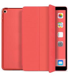 """Raudonas atverčiamas dėklas Apple iPad 10.2 2019 planšetei """"Tech-Protect Smartcase"""""""