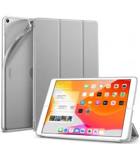 """Pilkas atverčiamas dėklas Apple iPad 10.2 2019 planšetei """"ESR Rebound"""""""