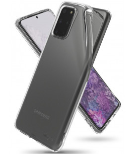 """Skaidrus dėklas Samsung Galaxy S20 Plus telefonui """"Ringke Air"""""""