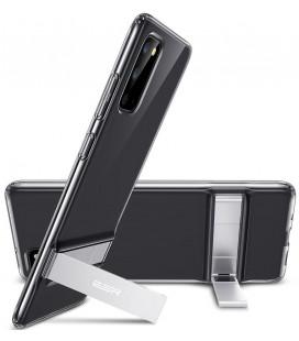 "Skaidrus dėklas Samsung Galaxy S20 telefonui ""ESR Air Shield Boost"""