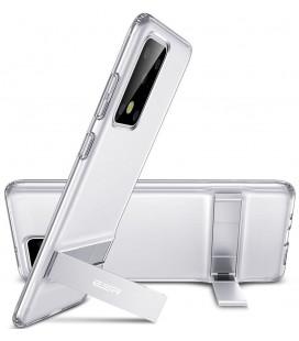 "Skaidrus dėklas Samsung Galaxy S20 Ultra telefonui ""ESR Air Shield Boost"""