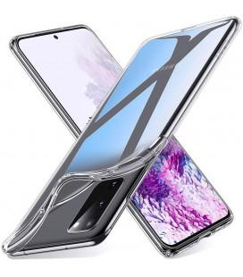 "Skaidrus dėklas Samsung Galaxy S20 telefonui ""ESR Essential"""