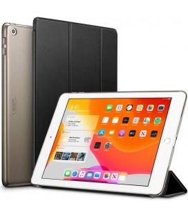 """Juodas atverčiamas dėklas Apple iPad 10.2 2019 planšetei """"ESR Yippee"""""""