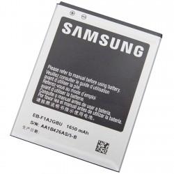 Originalus akumuliatorius 1650mAh Li-ion Samsung Galaxy S2 I9100 telefonui EB-F1A2GBU