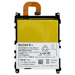Originalus akumuliatorius 3000mAh Li-ion Sony Xperia Z1 C6903 telefonui 1271-9084