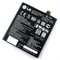 Originalus akumuliatorius 2300mAh Li-ion LG Nexus 5 D820 telefonams BL-T9