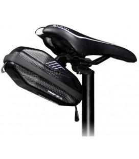 """Juodas universalus telefonų dėklas dviračiams """"XS"""" """"Wildman Hardpounch"""""""
