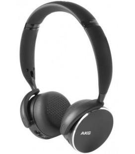 """Juodos belaidės Bluetooth ausinės """"AKG Y500"""""""