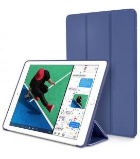 """Mėlynas atverčiamas dėklas Apple iPad 9.7 2017/2018 planšetei """"Tech-Protect Smartcase"""""""