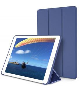 """Mėlynas atverčiamas dėklas Apple iPad Air planšetei """"Tech-Protect Smartcase"""""""