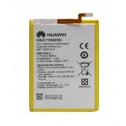 Originalus akumuliatorius - baterija 4100mAh Li-Pol Huawei Ascend Mate 7 telefonui HB417094EBC