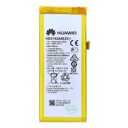 Originalus akumuliatorius - baterija 2200mAh Li-Pol Huawei P8 Lite telefonui HB3742A0EZC