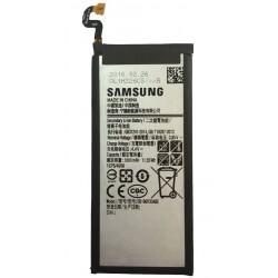 Originalus akumuliatorius - baterija 3600mAh Li-ion Samsung Galaxy S7 Edge G935 telefonui EB-BG935ABE