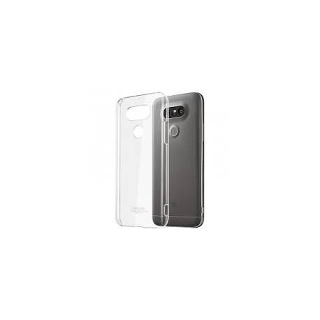 """Skaidrus dėklas Mercury Goospery """"Jelly Case"""" LG G5 telefonui"""